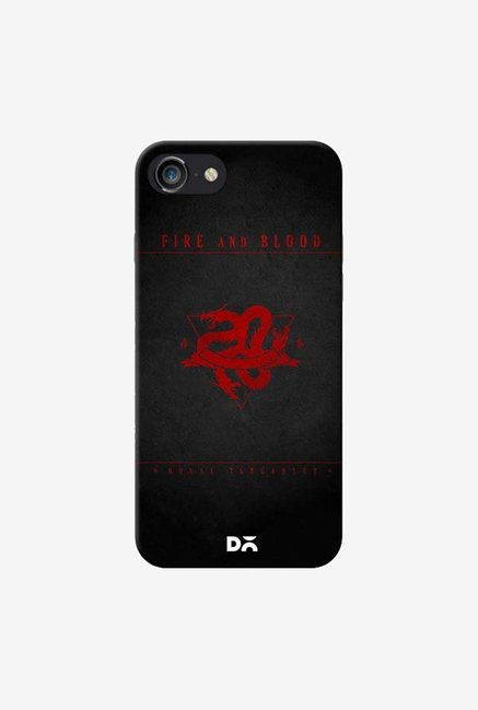 DailyObjects House Targaryen Case For iPhone 7