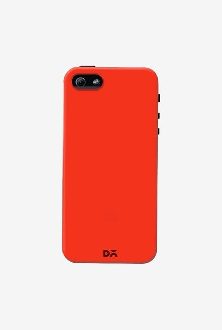 DailyObjects Bright Red Case For iPhone 5/5S