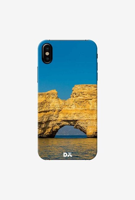 DailyObjects Experience Oman Overpass Case Cover For iPhone X