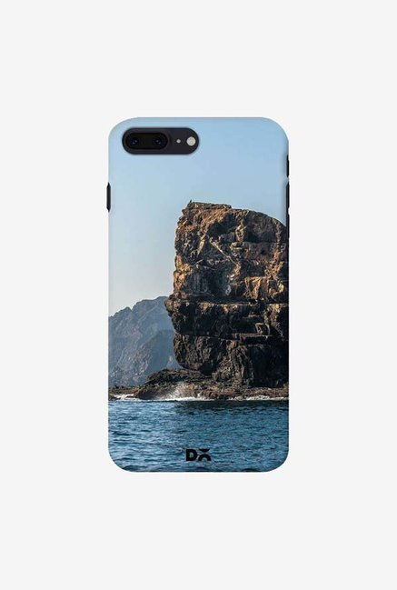 DailyObjects Experience Oman Craggy Case For iPhone 7 Plus