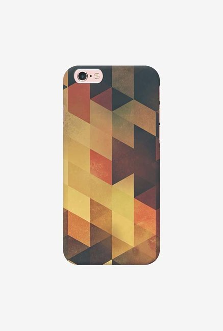 DailyObjects Fyyr Case For iPhone 6s