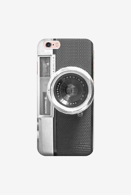 DailyObjects Old School Camera Case For iPhone 6s