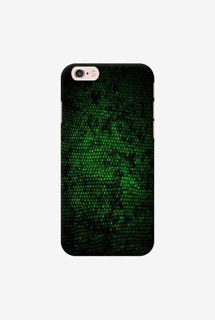 DailyObjects Reptile Skin Case For iPhone 6s