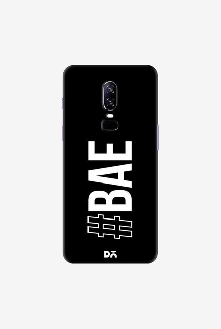 DailyObjects Bae Case Cover For OnePlus 6