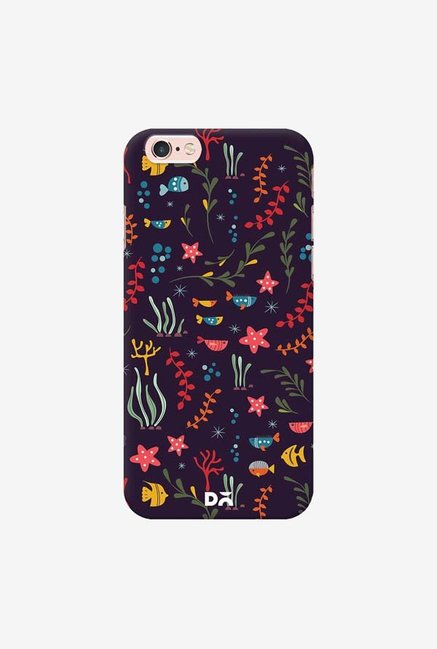 DailyObjects Aqua 19 Case For iPhone 6S