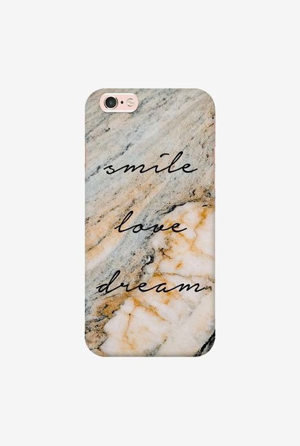 DailyObjects Smile Love Dream Case For iPhone 6s