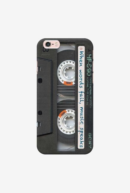 DailyObjects Sony Cassette Case For iPhone 6s