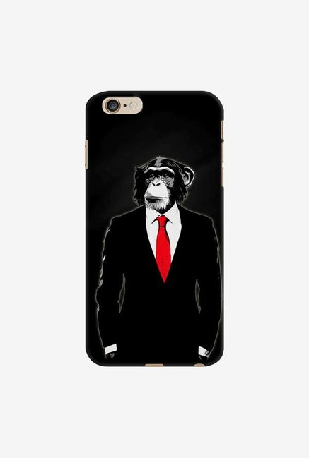 DailyObjects Domesticated Monkey Case For iPhone 6 Plus