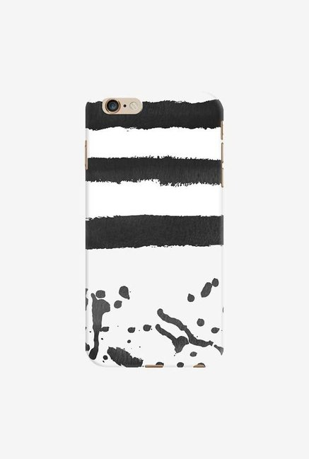 DailyObjects Painting Stripes Case For iPhone 6 Plus