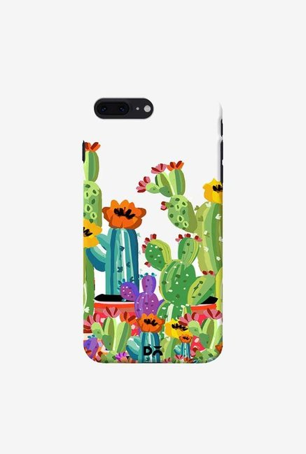 DailyObjects Cacti Love Case Cover For IPhone 7 Plus