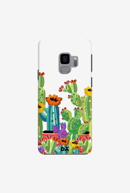 DailyObjects Cacti Love Case Cover For Samsung Galaxy S9