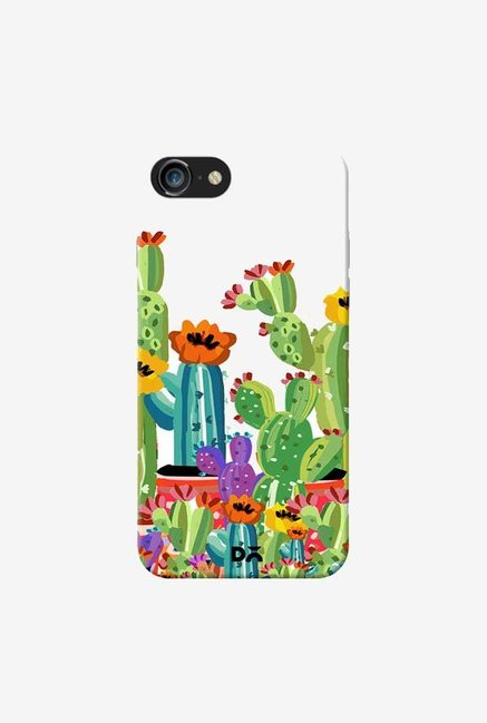 DailyObjects Cacti Love Case Cover For iPhone 8