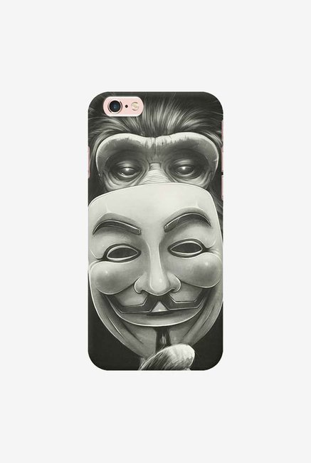 DailyObjects Anonymous Monkey Case For iPhone 6s