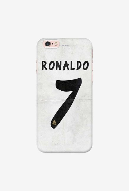DailyObjects Ronaldo Tee Case For iPhone 6s