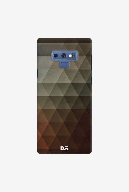 DailyObjects Tryst Lyss Case Cover For Samsung Galaxy Note 9