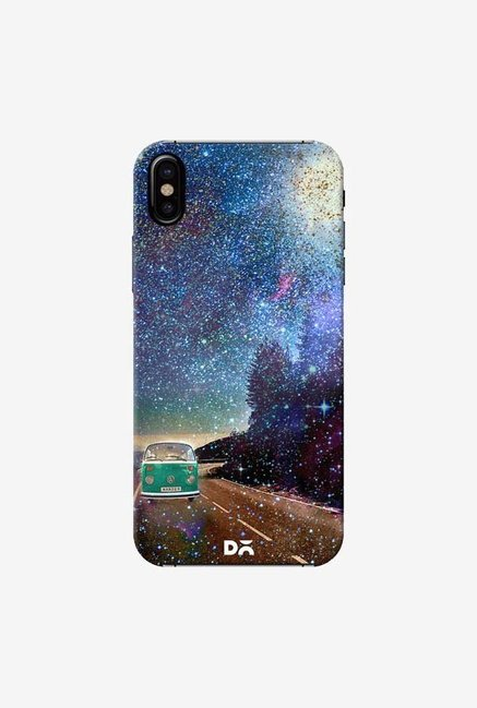 DailyObjects Fantasy Wander Road Case Cover For iPhone X