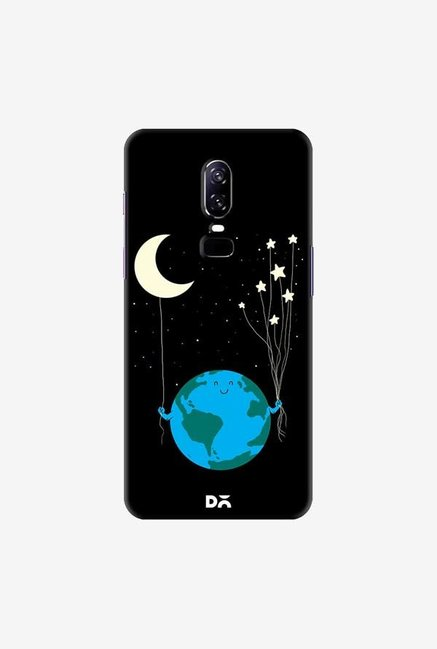 DailyObjects Bumi Case Cover For OnePlus 6