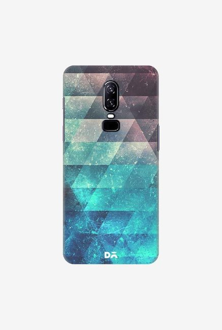 DailyObjects Brynk Drynk Case Cover For OnePlus 6