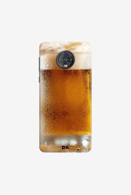 DailyObjects Beer Balloon Case Cover For Motorola Moto G6 Plus