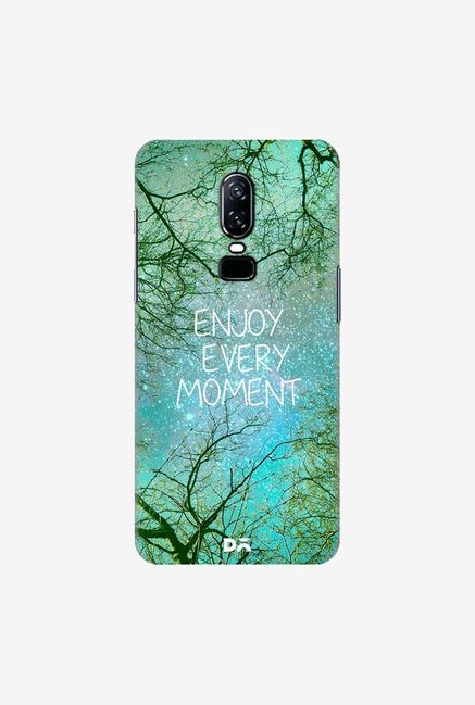 DailyObjects An Evening With Nature Case Cover For OnePlus 6