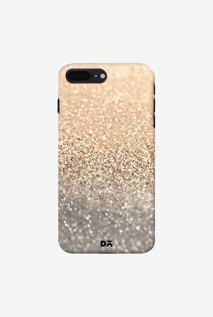 DailyObjects Gatsby Gold Case For IPhone 7 Plus