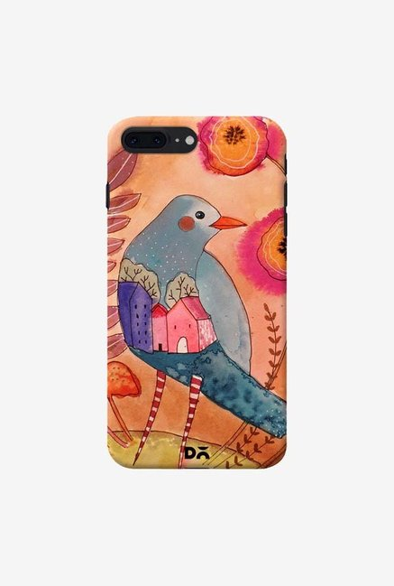 DailyObjects A La Brunante Case Cover For iPhone 8 Plus