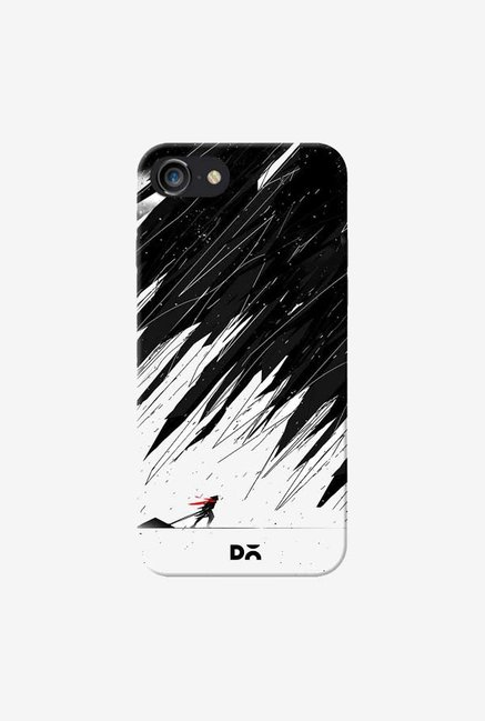 DailyObjects Geometric Storm Case For IPhone 7