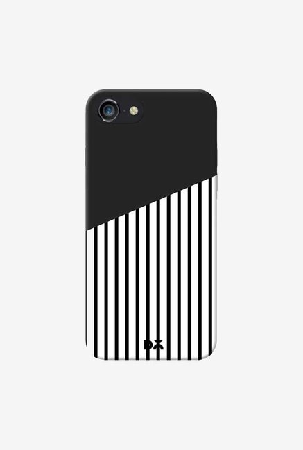DailyObjects Boss Stripes Case Cover For iPhone 8