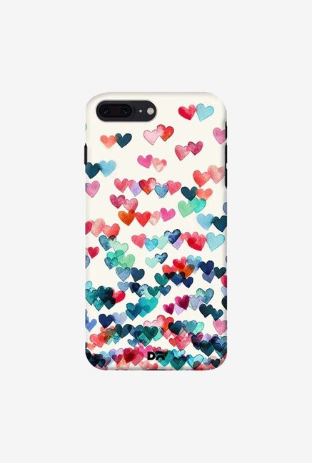 DailyObjects Heart Connections Case For IPhone 7 Plus