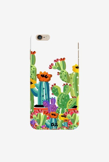 DailyObjects Cacti Love Case Cover For iPhone 6 Plus