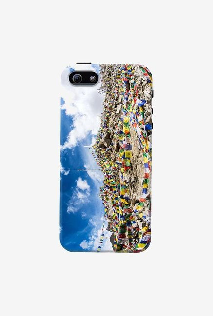 DailyObjects A Million Prayers Case For iPhone 5/5S