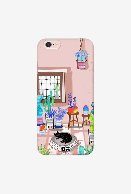 DailyObjects Cat In My Room Case Cover For iPhone 6S