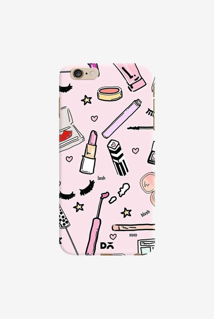 DailyObjects Cosmetic Loive Case Cover For iPhone 6 Plus