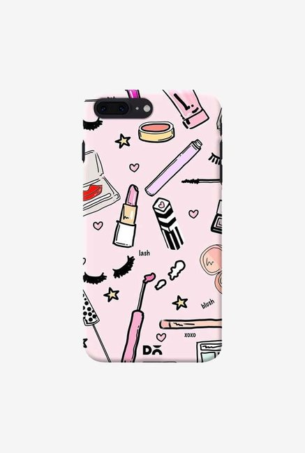 DailyObjects Cosmetic Loive Case Cover For IPhone 7 Plus