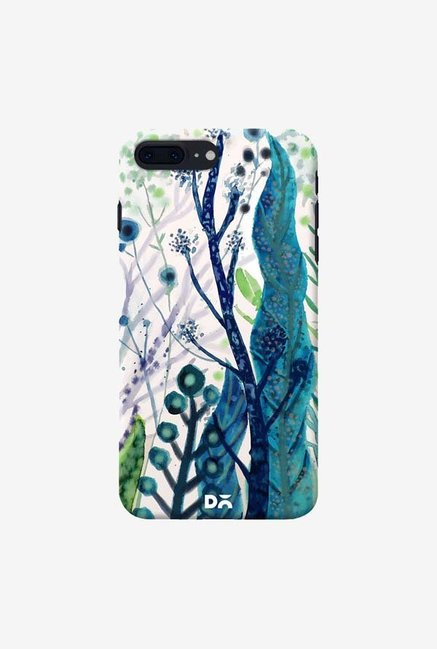 DailyObjects Algea Case Cover For iPhone 8 Plus