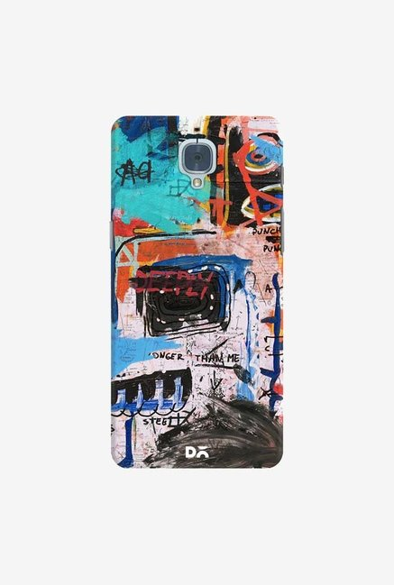 DailyObjects Cucu 2 Case Cover For OnePlus 3T