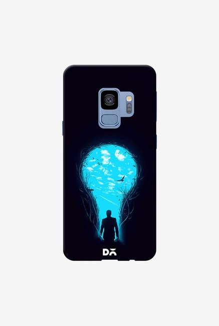 DailyObjects Bright Side Case Cover For Samsung Galaxy S9