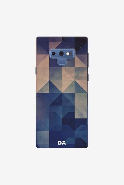 DailyObjects Hystyry Case Cover For Samsung Galaxy Note 9