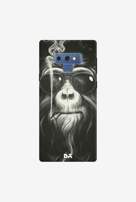Dailyobjects Smoke Em Case Cover For Samsung Galaxy Note 9