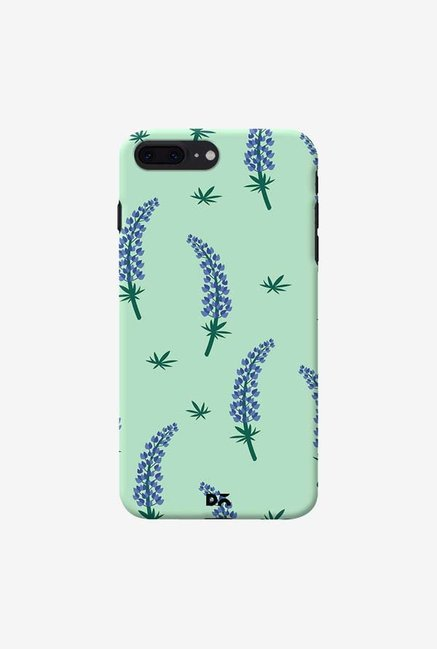 DailyObjects Lavender Branch Case Cover For iPhone 7 Plus