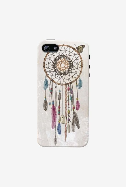 DailyObjects Lakota Dream Catcher Case For iPhone 5/5S
