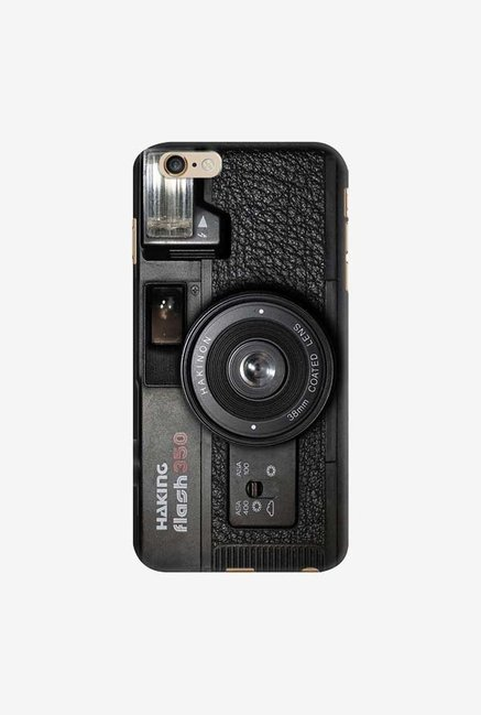 DailyObjects Camera Case For iPhone 6 Plus