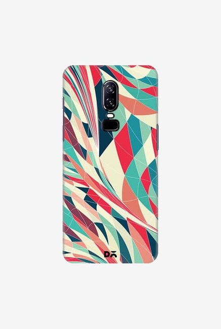 DailyObjects Always Muted Case Cover For OnePlus 6