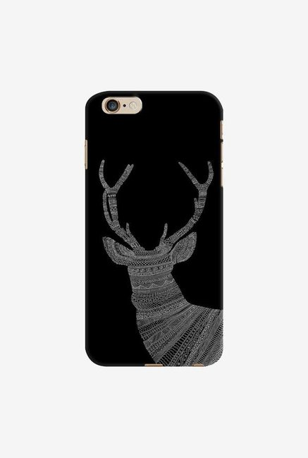 DailyObjects Aztec Dark Stag Case For iPhone 6 Plus