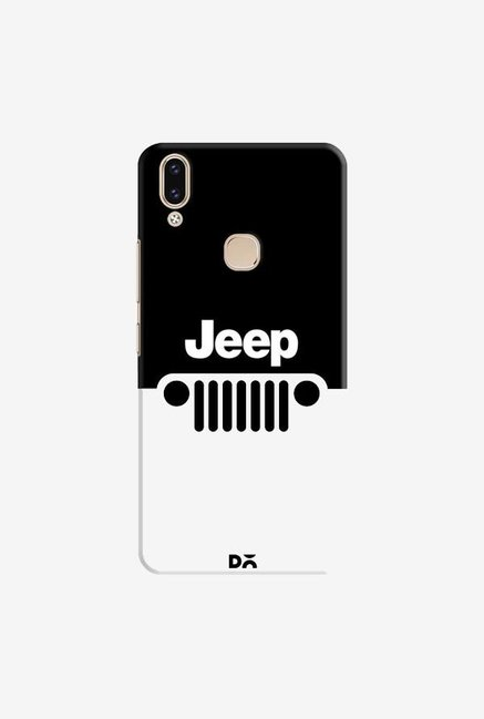DailyObjects 4x4 Fun Case Cover For Vivo V9