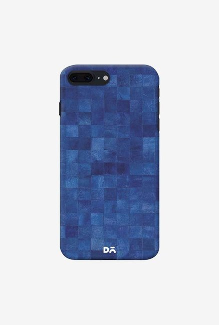DailyObjects Inked Blue Case For IPhone 7 Plus