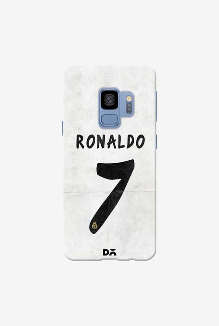 DailyObjects Ronaldo Tee Case Cover For Samsung Galaxy S9
