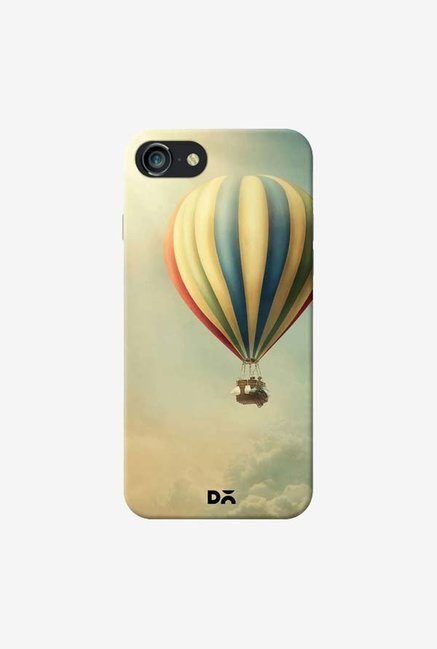 DailyObjects Up in the Retro Sky Case For IPhone 7