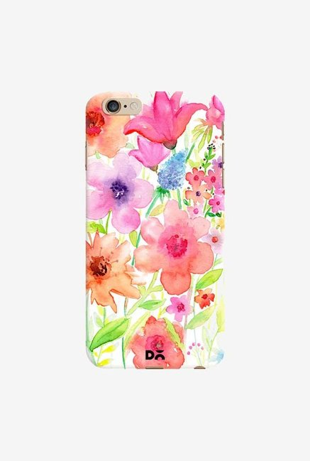 DailyObjects Spanish Wild Flower 2 Case Cover For iPhone 6 Plus