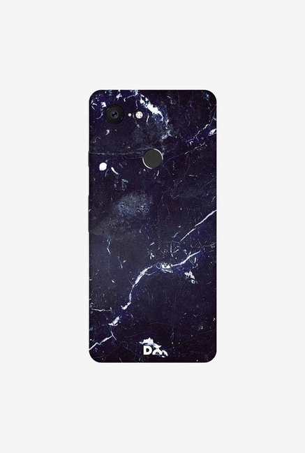 DailyObjects Constellation Marble Case Cover For Google Pixel 3